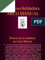 Curso Arco Manual