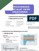 Dkk 020 06 Measuring