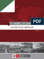 El ABC Del Comercio Exterior - Guia Practica Del Importador