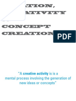 Creativity 4.0