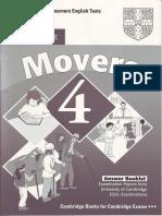 Movers 1 Pdf