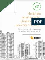 Dicas de Como Montar Um Horta Em Seu Apartamento (1)