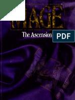 Mage The Ascension 20th Pdf