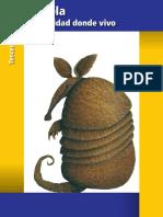 Libro Puebla 3er grado primaria