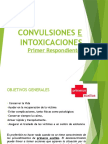 Convulsiones e Intoxicaciones 3 1