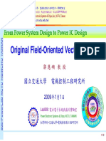 2009-01-01:【技術專題】Original of Field-Oriented Control.pdf