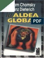 La Aldea Global - Noam Chomsky y Heinz Dieterich
