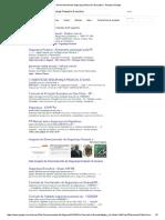 Gerenciamento de Segurança Pessoal e Executiva - Pesquisa Google