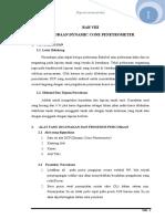 BAB VIII Percobaan DCP.doc