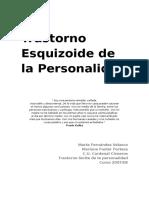 Caso Clinico Trastorno Esquizoide de La Personalidad