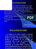 Duelo Por Suicidios Dr. Miguel Octavio