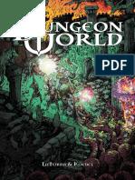 Dungeon World PT-BR