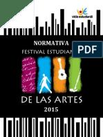 Normativa Fea 2015