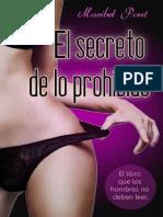 Daniela R El Secreto de Lo Prohibido %28Erotica%29