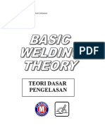 Basic Welding Theory