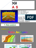 08. Data Analysis