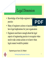 Week 6_Legal Dimension