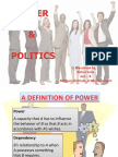 Power n Politics