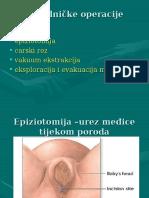 FZS Ginekologija II