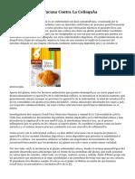 Fármacos Y Una Vacuna Contra La Celiaquía