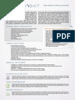 Axxon Next Tech Brochure ENG