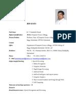 429 Kamakshi Prasad v Profile
