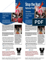 UAF - Demo 2016(A5)