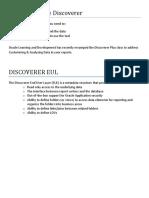 BBL Discoverer Plus Chisholm 7-28-2010 Handout