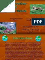 Umang (Conservation)