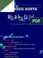 5.Stenosis Aorta