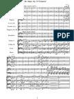 Beethoven Ludwig Van Piano Concerto Eb Major Emperor Adagio Poco Mosso 23862
