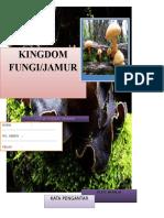 Lks Kingdom Fungi