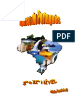 Dispensa de Português Nivel 1 Brasil
