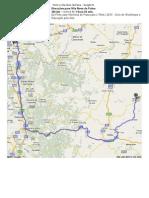 Porto a Vila Nova de Paiva - Google Maps