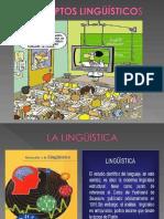 Concept o Sbsi Cos deLinguistic A