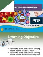 Kekebalan Tubuh & Imunisasi (CHEM1)