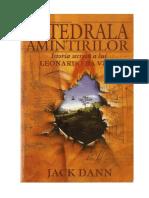 Jack Dann - Catedrala Amintirilor (v1.0)