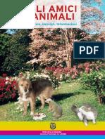 Amici sono i nostri animali