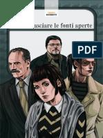 Vietato lasciare le fonti aperte (Giovanni Nacci, Edizoni Epokè, 2016)