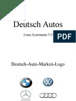 Deutsch Autos (1)