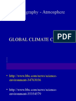 global climate change1