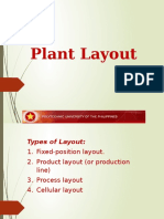 Plant Layout 2