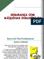Maquinas industriais