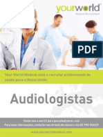 Audiologist As