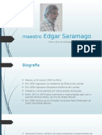 Edgar Saramago