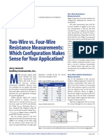 2Wire 4Wire Resistance Article 2