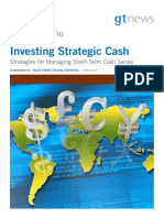 Guide to Investing Strategic Cash