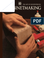 The Art Of Woodworking - Cabinetmaking 1992.pdf
