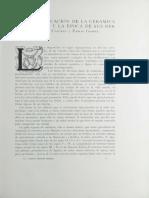 CAZURRO, M. i GANDIA, E. 1913-14 - La Estratificación de La Cerámica de Ampurias y La Época de Sus Restos