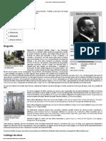 Ruperto Chapí - Wikipedia, La Enciclopedia Libre